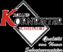 Roland Kornreiter- Schreinerei